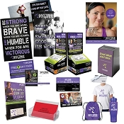 Anytime Fitness Premium Marketing Package