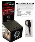 POWERHOUSE GYM LEAD BOX