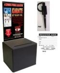 USA KARATE BALLOT BOX