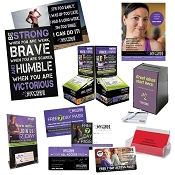 Anytime Fitness Starter Plus Package