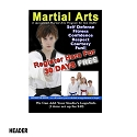 Martial Arts Design R