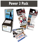 Guerilla Marketing Kit - Power3