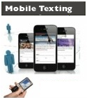 Mobile Texting