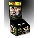 GGB3 - Pre-Designed Gold's Gym Cardboard Promo Box - Custom Bottom Front Decal Design 2