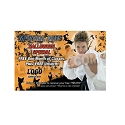 Guest Pass Martial Arts HALLOWEEN