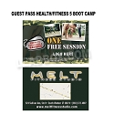 Guest Pass Health / Fitness 5