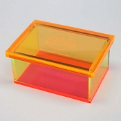 Custom Ballot Box - -Call To Order