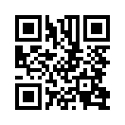 QR Code - Includes website landing page