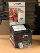 HOTWORX 3 Drop In Entry Box Marketing Kit - (Pack of 25 Box Kit) - FREE SHIPPING