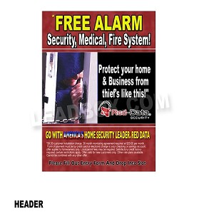 Alarm Security Design 1