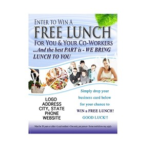 Chiropractic Design HH_LUNCH  top part. Email Logo and changes to: info@leadbox.com - please note: 1 time set up fee $40