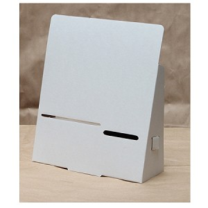 Cardboard Suggestion  Box - Medium / White 10 PACK