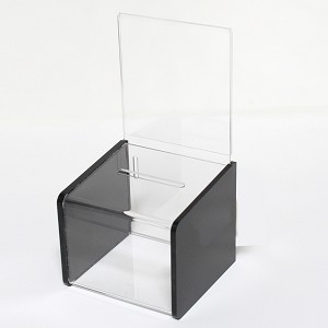 Mini Ballot Box- upscale
