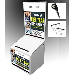 Everything you need to begin your lead box program