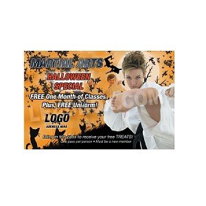 Guest Pass Martial Arts 3